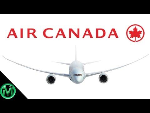 Air Canada - First Class