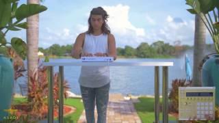 Nicky Jam - Hasta El Amanecer [ASADI Remix]