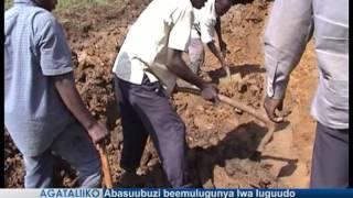 Abasuubuzi beemulugunya lwa luguudo thumbnail