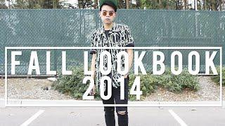 Fall Lookbook 2014 ( s t y l e d b y c h r i s ) Thumbnail