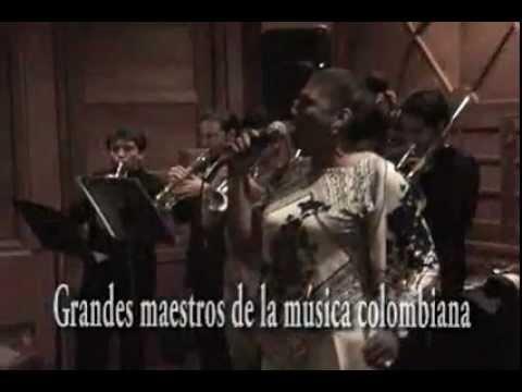 musicos colombianos: