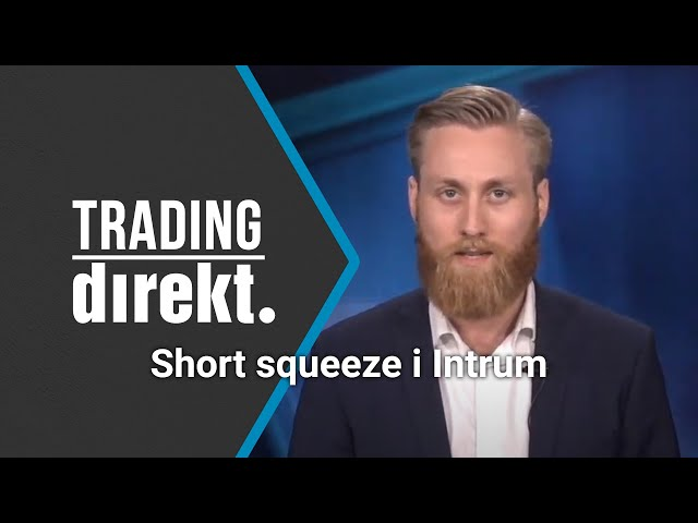 Trading Direkt 2020-06-02: Teknisk analys - Roséns spaning om Hansa Biopharma!