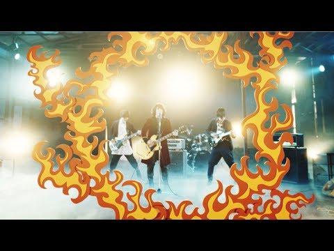 KANA-BOON 『ハグルマ』Music Video(short ver.)