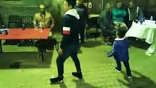 رقص عقباوي علي مولد هنروح