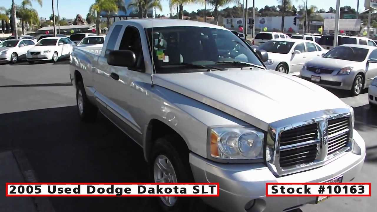 detail quad dodge at roman dakota sales quadslt serving chariot slt used auto