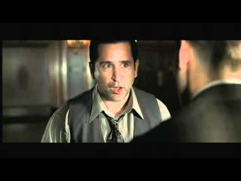 Road To Perdition - Al Capone's deleted scene