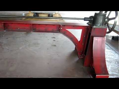 Height Adjustable Table Prototype Doovi