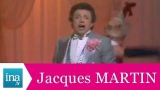 """Jacques Martin """"Dans la vie faut pas s"""