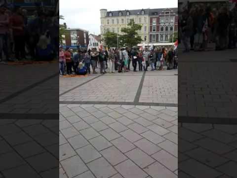 In Bremerhaven