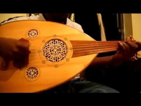 Musical Oud (Dhadhami Dhudi) - Hadith Bani-Adam - Somali Oud