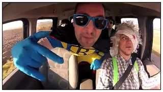 Matt & Moi - Super héros au permis B