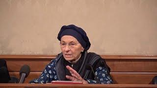 """Ddl Pillon, appello di Bonino alle ragazze:""""Questa legge riguarda voi, ribellatevi. Io ho già dato'"""""""