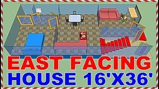 EAST FACING 3D HOUSE16