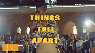 Kofi Kinaata - Things Fall Apart (Official Video)