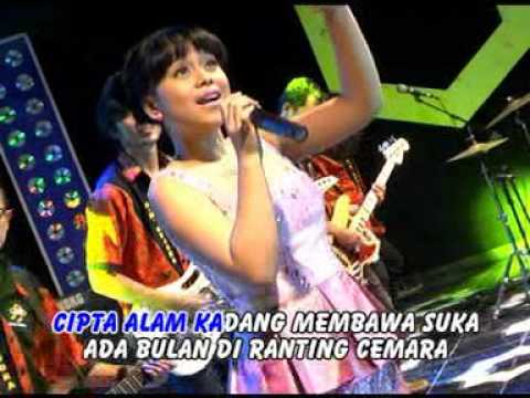 Lesti DA1 -Bulan Diranting Cemara (Official Music Video)