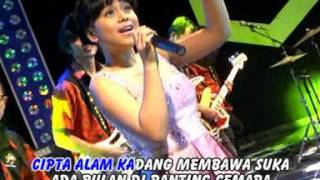 Lesti DA1 -  Bulan Diranting Cemara (Official Music Video)