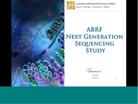 The ABRF NGS Study:  a multi platform assessment of transcriptome profiling by RNA-Seq