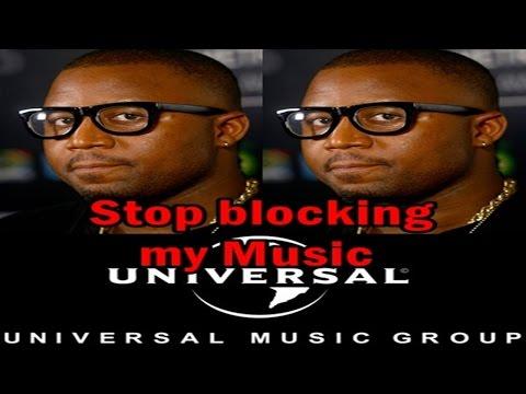 Cassper Nyovest music blocked by Universal Music Group. || Tusko_D Vlogs