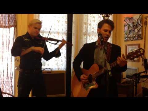 """James Keith ft. Caleb Hans  """"Cirque Du Barron"""" NPR - Tiny Desk Concert Video Entry"""