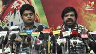 T Rajendar Speech: Shruti Haasan & Kuralarasan Combo Delivers the BEST! | idhu namma aalu