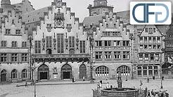 Historische TV-Sendungen über Frankfurt und Hessen