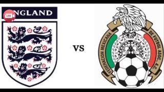 México vs Inglaterra mundial sub20 (audio)