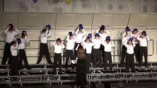 Neptune Chorus - That