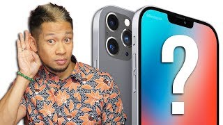 The latest iPhone 2020 leaks and rumors