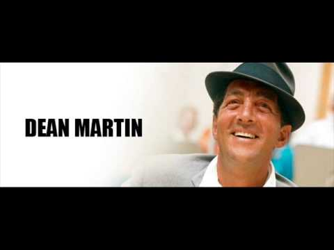 I Don't Know Why (I Just Do) - Dean Martin