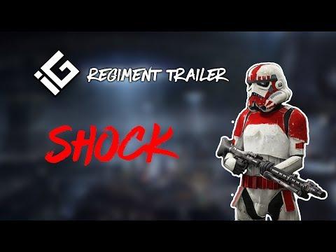 Imperial Gaming Shock Trooper Trailer