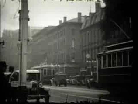 Portland Past documentary