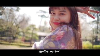 Goodbye My Love / Anly Video