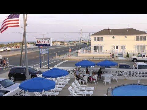 Seaside Heights 2012: Part One