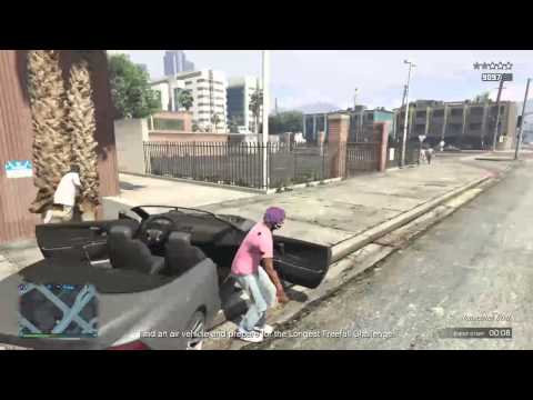 Gta5 out of the ghetto