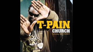 T-Pain - Church HQ