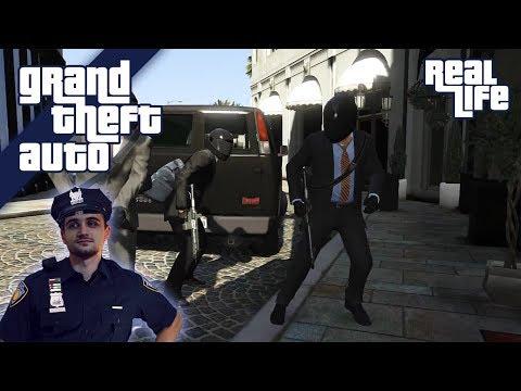 GTA Real Life - MAFIA MI-A RAPIT NEVASTA | Episodul 3