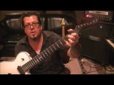 How to play Just Like Heaven by The Cure on guitar by Mike Gross