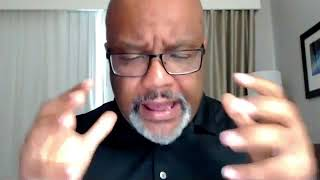 Dr Boyce - Why black people must start businesses