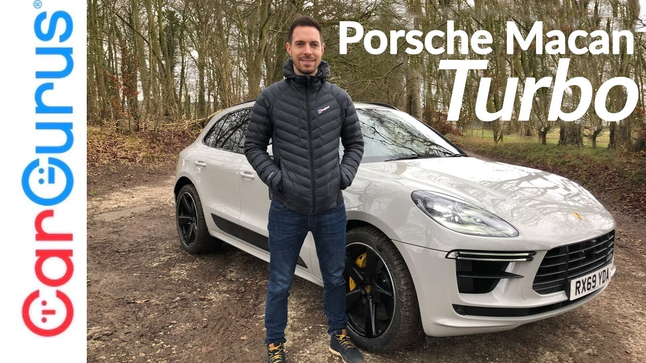 2020 Porsche Macan Turbo Review Here S Why It S Not The Macan Of Choice Cargurus Uk Youtube