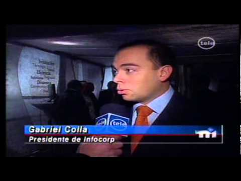 Notal Telemundo . CMMI Infocorp