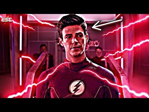СНОВА КРАСНЫЕ МОЛНИИ ФЛЭША! ОНИ ДОЛЖНЫ ЭТО ПОКАЗАТЬ [Обзор Промо & Теория] / Флэш    The Flash