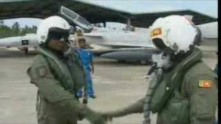Sri Lanka Air Force Official Video