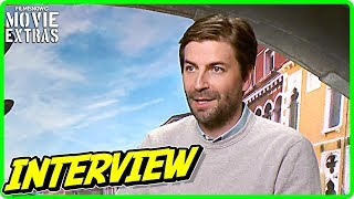 SPIDER-MAN: FAR FROM HOME | Jon Watts talks about the movie - Official Interview