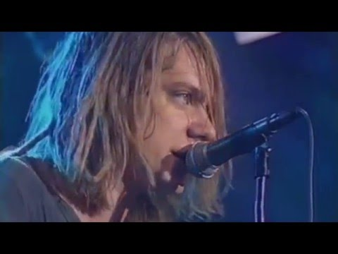 Soul Asylum - Eyes Of A Child (Live)