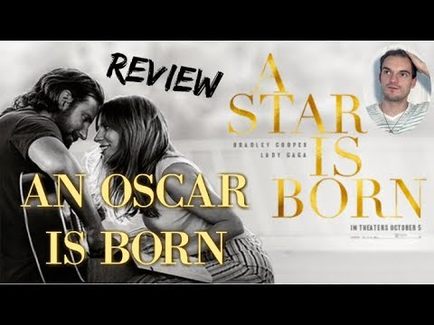 A Star Is Born (Film & Soundtrack Review)