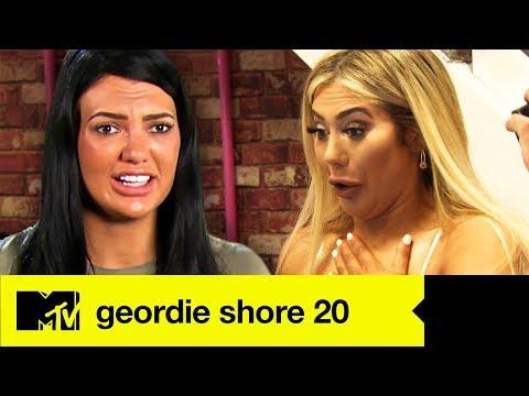 EP #10 CATCH UP: Chloe's Shock Return To The Geordie House | Geordie Shore 20