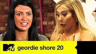 EP #10 CATCH UP: Chloe's Shock Return To The Geordie House   Geordie Shore 20