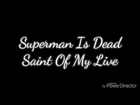 SID saint of my life lirik