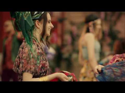 Turkey music video by Simge yayinlari