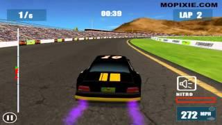 3d Car Racing Games - Supermaxx Racer 3d